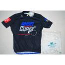 Vermarc Fahrrad Rad Trikot Shirt Bike Jersey  Maillot...
