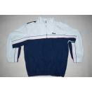 Fila Trainings Jacke Sport Jacket Track Top Jumper Tennis...