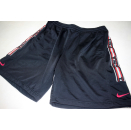 Nike Shorts Short kurze Hose Sport Pant Spellout 90s 90er...