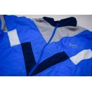 Seat Trainings Jacke Sport Jacket Track Top Vintage Bad...