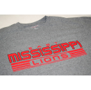 East Mississippi Lions T-Shirt TShirt JanSport NCAA NJCAA...