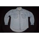 Levis Jeans Hemd Shirt Longsleeve Western Vintage...