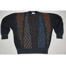 Carlo Colucci Pullover Sweatshirt Strick Knit Sweater...