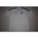Adidas Deutschland Trikot Jersey DFB EM 2012 Maillot...