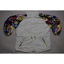 Adidas Trainings Jacke Track Jump Jacket Vintage Funky...
