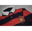 Tommy Hilfiger Polo T-Shirt Business Casual New York...