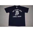 Black Keys T-Shirt TShirt Local Crew Garage Rock Indie...