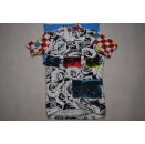 2 Fahrrad Trikot Rad Bike Shirt Bicycle Jersey Maglia...