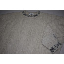 Carlo Colucci Pullover Sweatshirt Sweater Strick Knit...