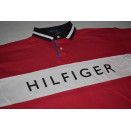 Tommy Hilfiger Polo Longsleeve T-Shirt Sweater Vintage...