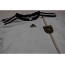 Adidas Deutschland Trikot Jersey DFB Weiß Shirt...