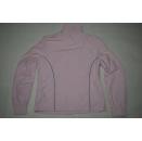 NIKE Trainings Jacke Sport Jacket Track Top Oldschool Shell Rosa Pink M 38-40