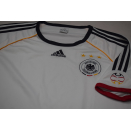 Adidas Deutschland Trainings Trikot Jersey Maglia...
