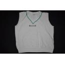 Sergio Tacchini Pullunder Pullover Sweater Tennis 90s...