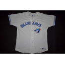 Toronto Blue Jays Trikot Jersey Throwback MLB Baseball...