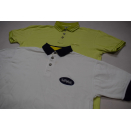 2x Chiemsee T-Shirt TShirt Vintage 90s 90er Natural...