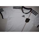 Adidas Deutschland Trikot Jersey Maillot T-Shirt Maglia...