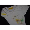 Cirque du Soleil x DHL T-Shirt Art Kunst Print Zirkus...
