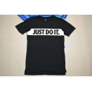 2x Nike T-Shirt TShirt Sport Just Do It Spellout Polo...