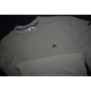 Adidas Pullover Sweater Sweat Shirt Top Sport Jumper...