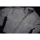 Ralph Lauren Polo Hemd Button Down Jeans Shirt Blaire...