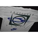 Nike Challenge Court T-Shirt Big Graphik Logo Vintage...