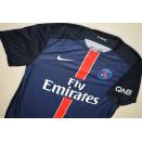 Nike Paris Saint Germain Trikot Jersey Camiseta Maillot...