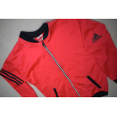Adidas Trainings Jacke Sport Jacket Jogging Fitness Neon...