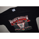 Wisconsin Badgers T-Shirt 1994 Rosebowl Vintage NCAA...