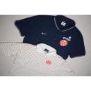 2x FSV Mainz 05 Nike Polo Shirt Hemd Trainings Trikot...