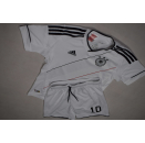 Adidas Deutschland Trikot Jersey DFB EM 11/12 Maglia...