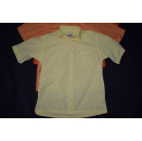 3x Carlo Colucci Polo Shirt Hemd Button Down Casual Hip...