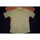 3x Carlo Colucci Polo Shirt Hemd Button Down Casual Hip...