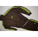 Adidas Originals Trainings Anzug Track Suit Jumper Top...