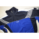 Hummel Trainings Jacke Jacket Track Sport Jumper...