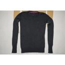 2x Tommy Hilfiger Pullover Sweat Shirt Sweater Viskose...