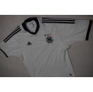 Adidas Deutschland Trikot Jersey Maillot T-Shirt Maglia Camiseta DFB 02/03 Gr. M