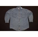 Levis Jeans Hemd Shirt Longsleeve Vintage Levi´s...