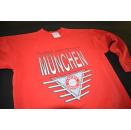 Hanes Bayern München Pullover Pulli Sweatshirt...