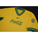 Nike Brasilien Trikot Jersey Camiseta Maglia Maillot...