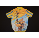 Aitos Fahrrad Rad Trikot Jersey Maillot Camiseta Maglia...