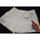 Adidas Shorts Short kurze Hose Stefan Edberg Vintage...