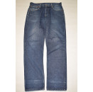 Levis Jeans Hose Levi`s Pant 582 Denim Vintage Trouser...