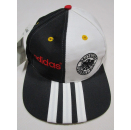 Adidas Deutschland Kappe Mütze Cap Snapback Vintage...