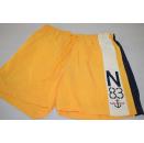 Nautica Shorts Short Sports Yachting kurze Bade Hose...