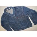 Levis Jeans Jacke Jacket Trucker Vintage Hipster Blogger...
