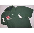Polo T-Shirt Ralph Lauren Team Great Britain UK Casual...
