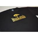 Mahagony T-Shirt Graphic TShirt Hamburg Survival of the...