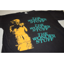 The Wonder Stuff T-Shirt Band Vintage Cities in the Park...