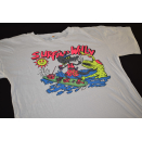 Vintage T-Shirt TShirt 90er 90s Surfin WILLY Kill all...